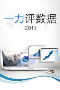 一力评数据 2013