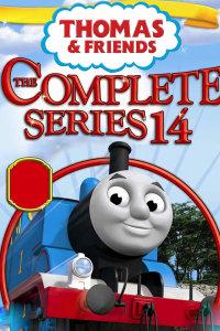 托马斯和他的朋友们 第十四季