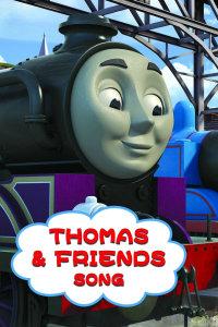 托马斯和朋友一起唱歌