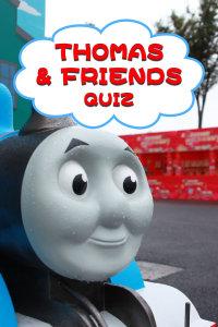 托马斯和朋友的测试题