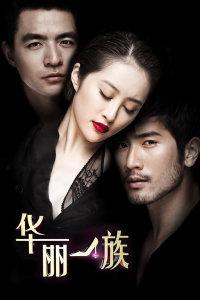 华丽一族 DVD版
