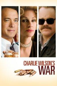 查理·威尔逊的战争