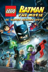 乐高:蝙蝠侠电影