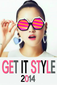 Get it style 2014