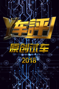 Y车评原创试车 2018