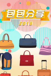包包分享 2018