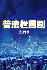 普法栏目剧 2018