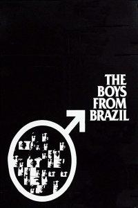 来自巴西的男孩