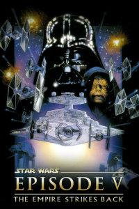 星球大战2:帝国反击战