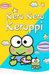 Kero Kero Keroppi