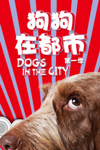狗狗在都市 第一季