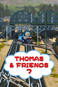 托马斯和他的朋友们 第七季