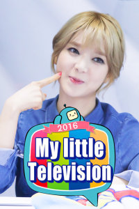 My Little Television 2016