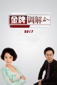 金牌调解 2017