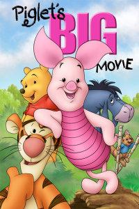 小猪历险记【电影】