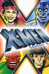 X战警 第五季