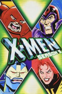 X战警 第三季