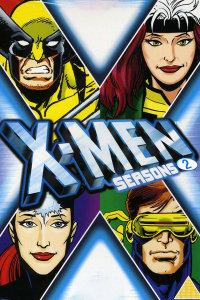 X战警 第二季