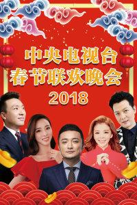 中央电视台春节联欢晚会 2018
