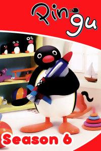 企鹅家族 第六季