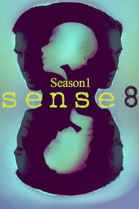 超感八人组 第一季
