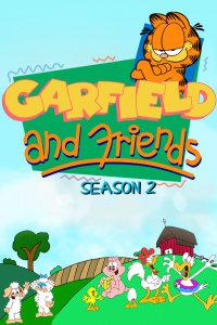 加菲猫和他的朋友们 第二季