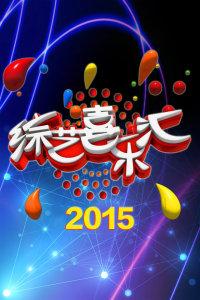 综艺喜乐汇 2015