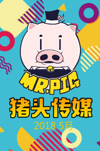 猪头传媒 2018 5月