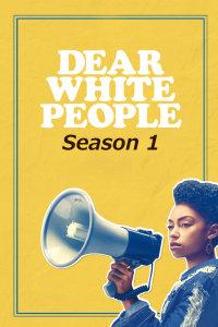 亲爱的白人们 第一季