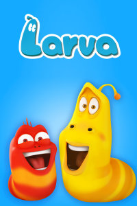 larva全集