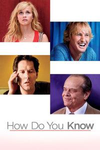 你怎么知道