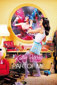 凯蒂·派瑞:部分的我