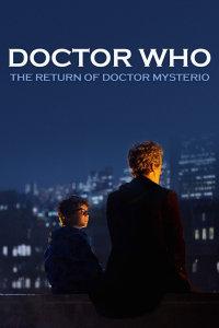 神秘博士-神秘博士归来