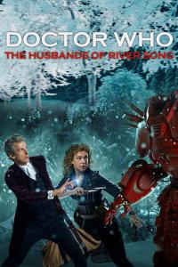 神秘博士 第十季-丽芙·桑恩的丈夫