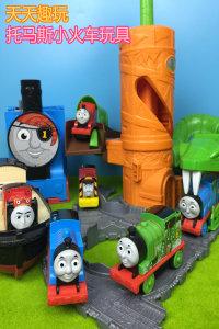 天天趣玩托马斯小火车玩具