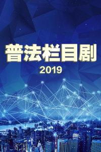 普法栏目剧 2019