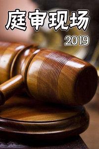庭审现场 2019