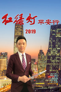 红绿灯 平安行 2019