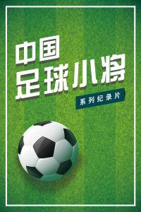 中国足球小将系列纪录片