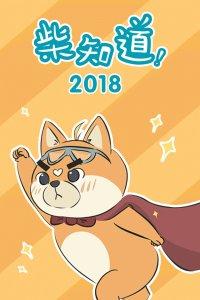 柴知道 2018