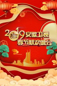 安徽卫视春节联欢晚会 2019