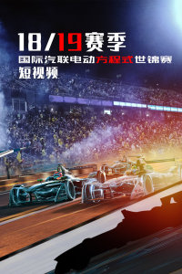 18/19赛季 国际汽联电动方程式世锦赛短视频