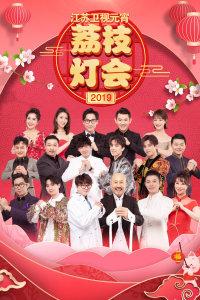 江苏卫视元宵荔枝灯会 2019