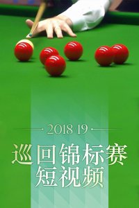 2018/19巡回锦标赛短视频