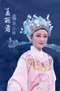 越剧《孟丽君·游上林》 锦瑟年华