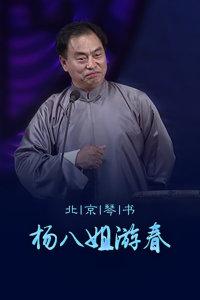 北京琴书《杨八姐游春》