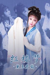 越剧《红楼梦·黛玉焚稿》