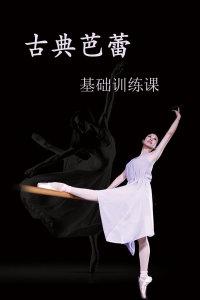 古典芭蕾基础训练课