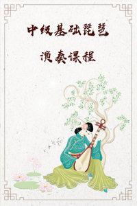 中级基础琵琶演奏课程