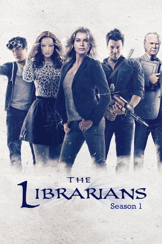图书馆员第一季